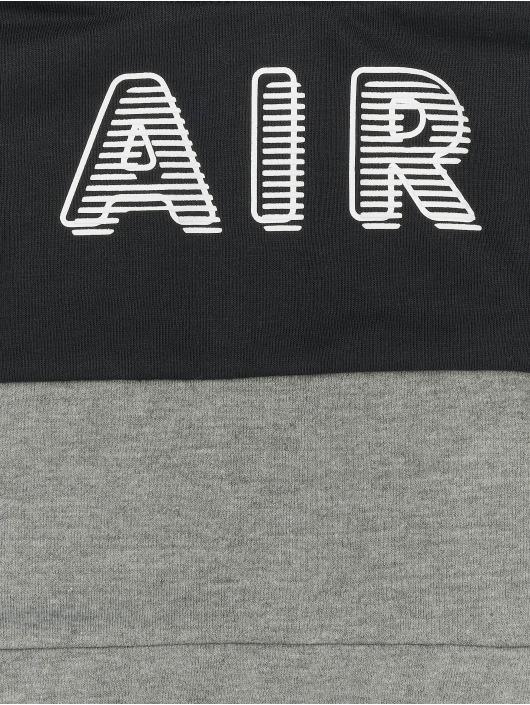 Nike Collegepuvut Nkg Nike Girls Air Set musta