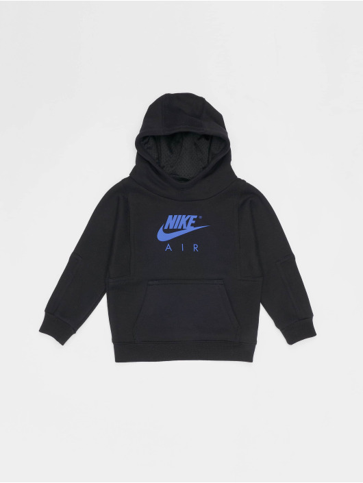 Nike Collegepuvut Air musta