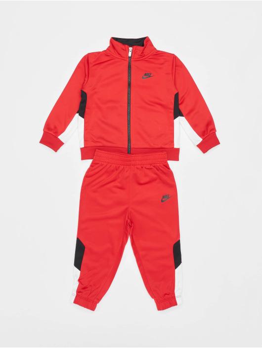 Nike Collegepuvut G4g Tricot punainen