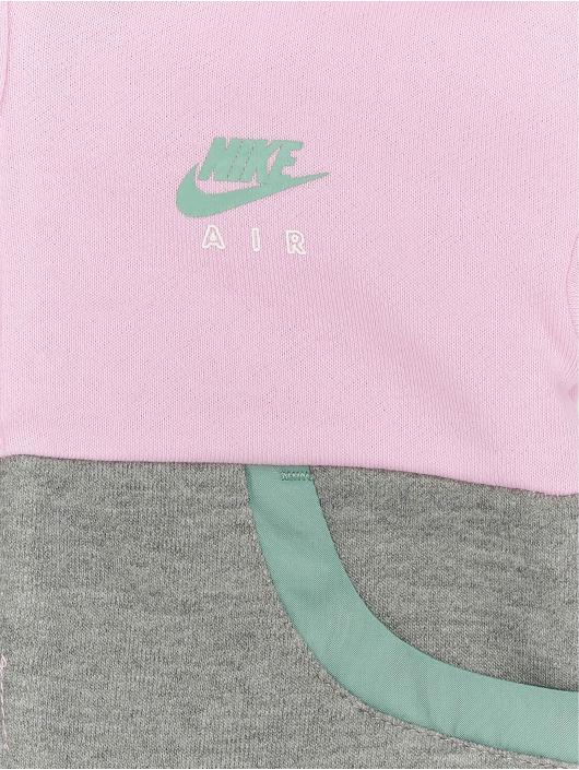 Nike Collegepuvut Nkg Nike Girls Air vaaleanpunainen