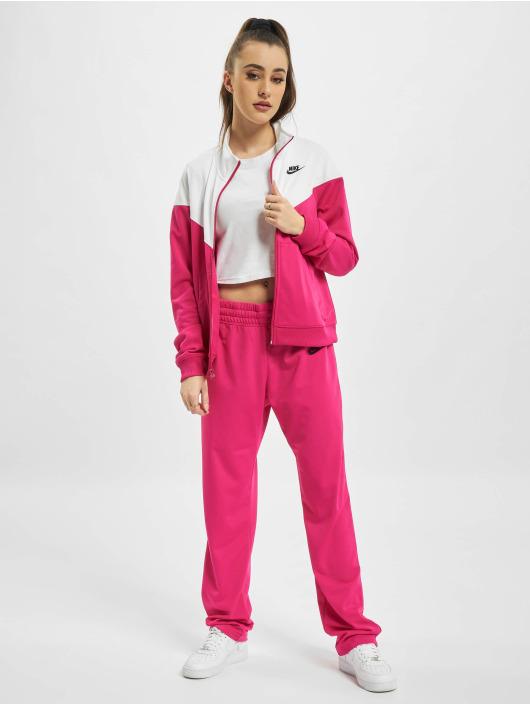 Nike Collegepuvut PK vaaleanpunainen