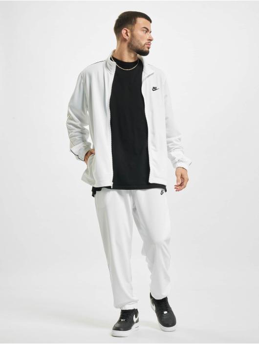 Nike Collegepuvut Basic valkoinen