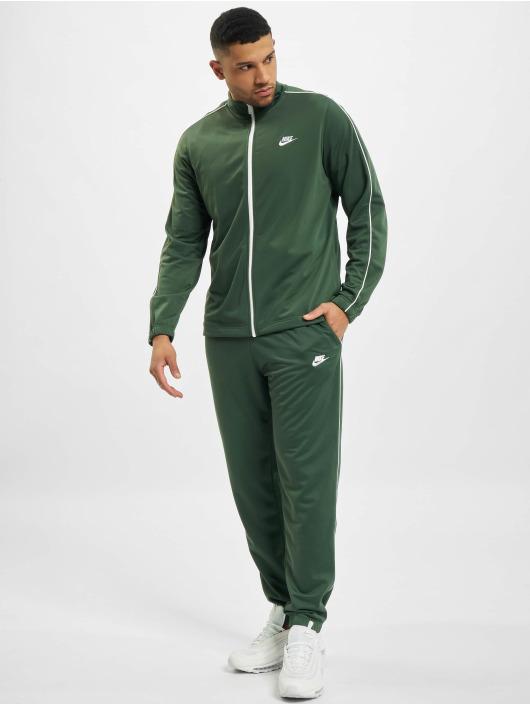 Nike Collegepuvut M Nsw Spe Trk vihreä