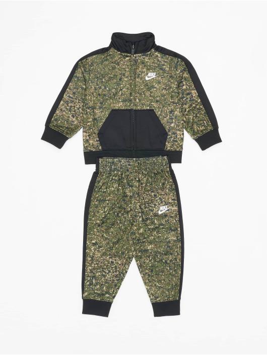 Nike Collegepuvut Digi Confetti vihreä
