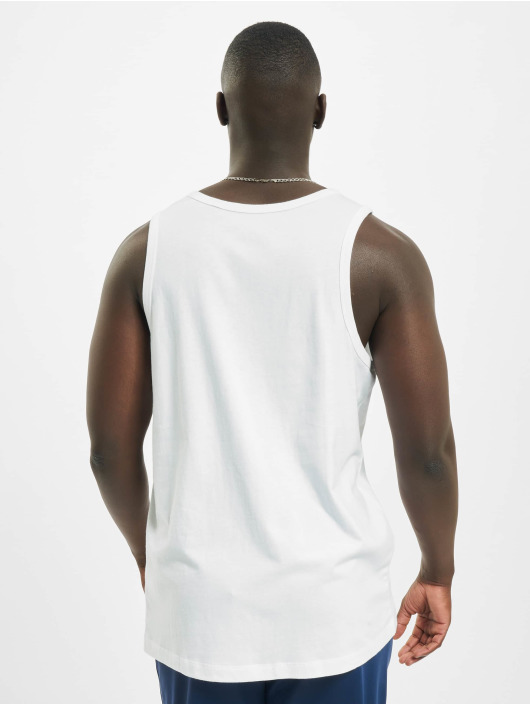 Nike Débardeur Club blanc