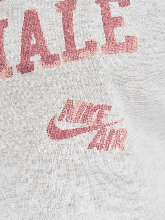Nike Débardeur Painterly gris