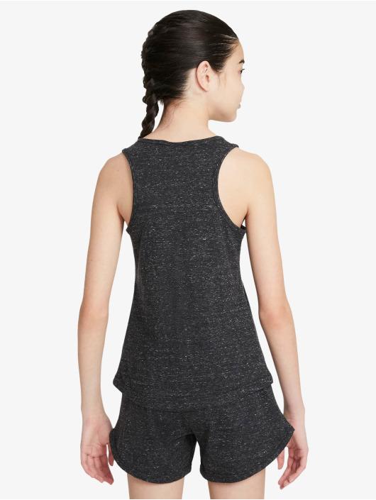 Nike Débardeur Tank Jersey noir