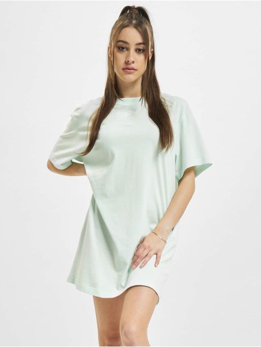 Nike Dress W Nsw Essntl SS green