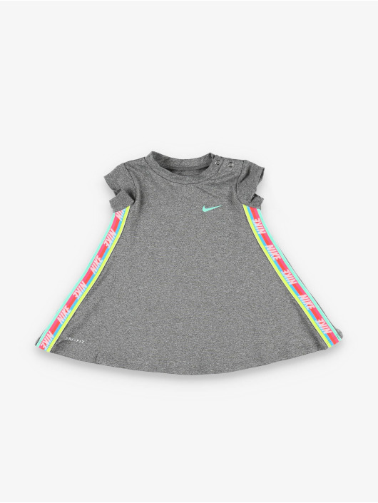 Nike Dress Rainbow Taping grey