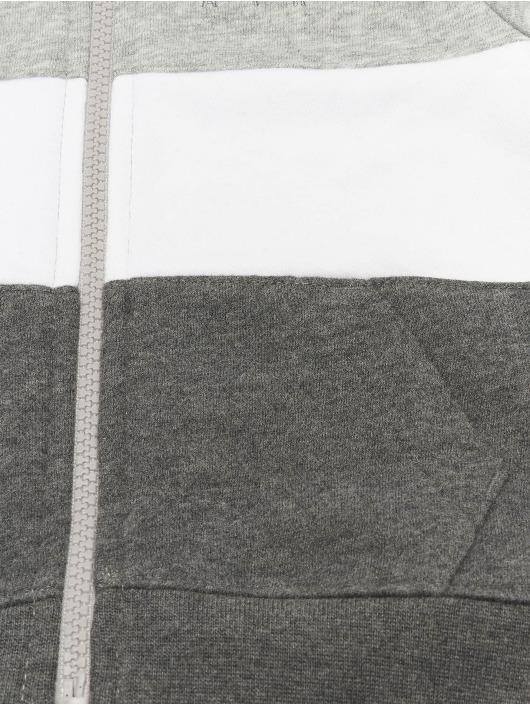 Nike Dresser Air Full Zip & Jogger grå