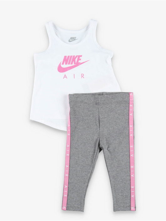 Nike Dresser Air grå