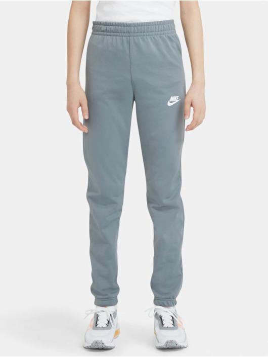 Nike Dresser Poly grå