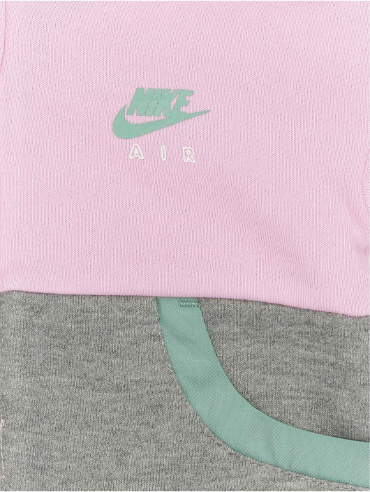 Nike Dresser Nkg Nike Girls Air lyserosa