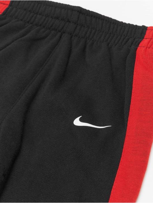 Nike Dresy Nkb Jdi czarny