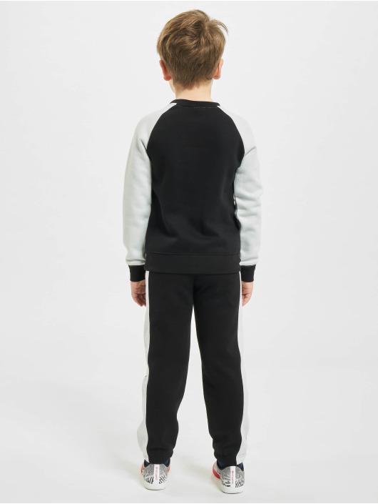 Nike Dresy Nkn Oversized Futura czarny