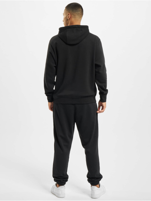Nike Dresy Track czarny