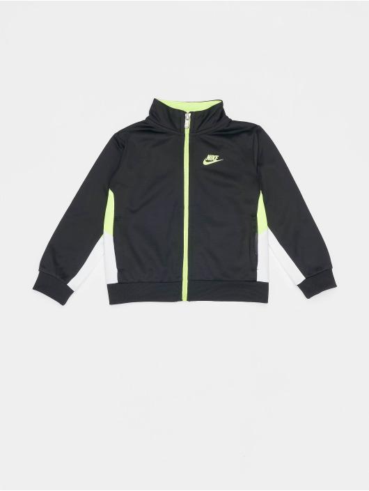 Nike Dresy G4g Tricot czarny