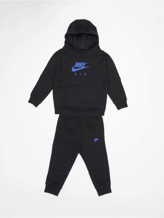 Nike Dresy Air czarny