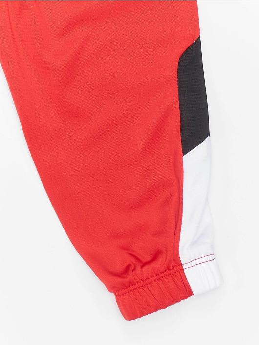 Nike Dresy G4g Tricot czerwony