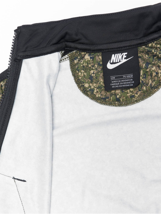 Nike Dresy Digi Confetti zielony