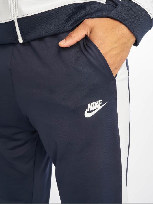 Nike Ensemble & Survêtement CE TRK PK bleu