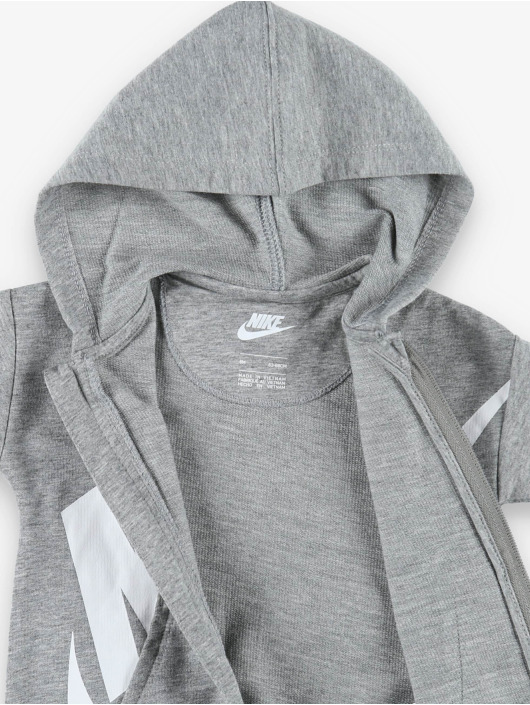 Nike Ensemble & Survêtement All Day Play Coverall gris