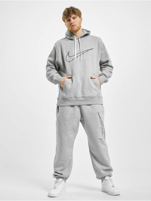 Nike Ensemble & Survêtement M Nsw Ce Trk Suit gris