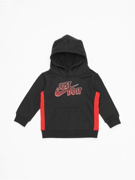Nike Ensemble & Survêtement Nkb Jdi noir