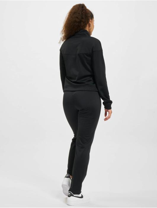Nike Ensemble & Survêtement W Nsw Trk Suit Pk noir