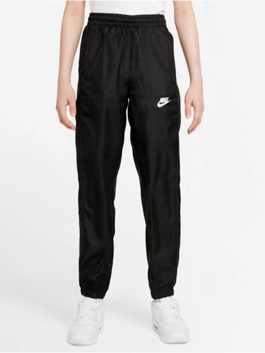 Nike Ensemble & Survêtement Woven rouge