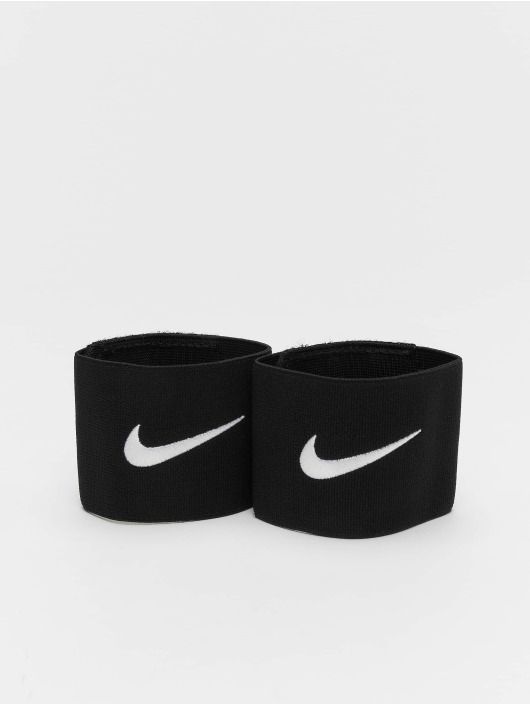 Nike Equipos de fútbol Stay II negro