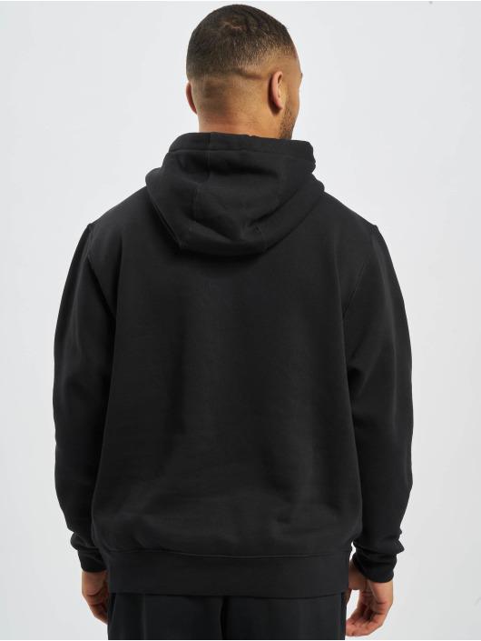 Nike Felpa con cappuccio JDI 365 Met nero