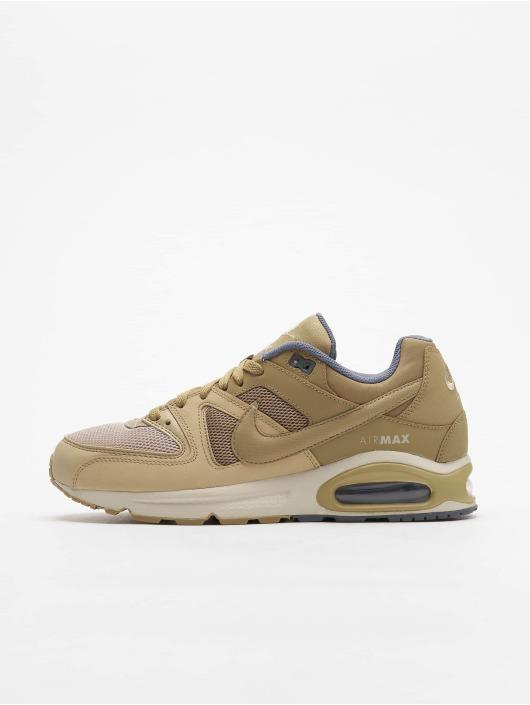 Nike Fitnessskor Air Max Command beige