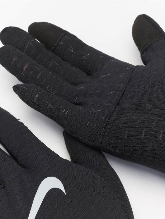 Nike Gants Womens Sphere Running noir