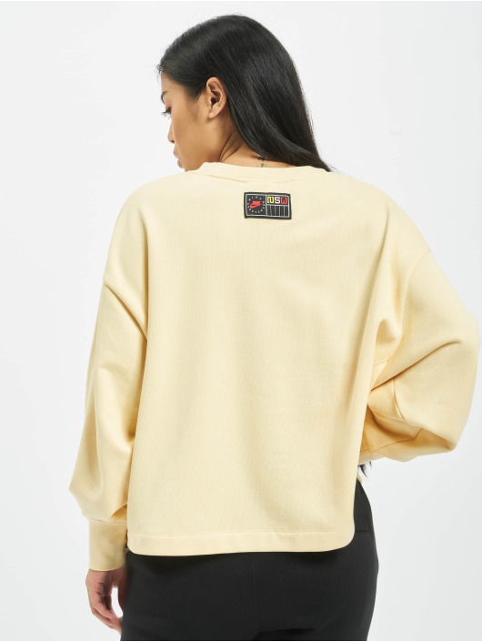 Nike Gensre Sportswear Crewneck beige