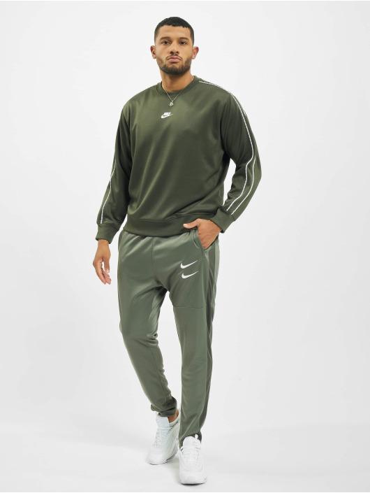 Nike Gensre Repeat PK Crew khaki