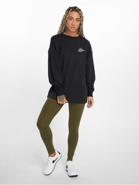 Nike Gensre Sportswear Rally svart