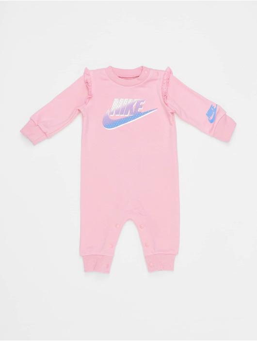 Nike Haalarit ja jumpsuitit Nkg Nike Girls vaaleanpunainen