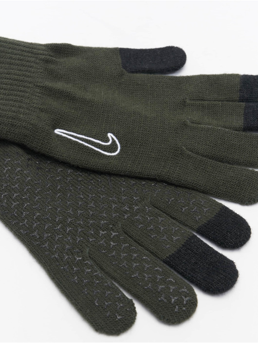 Nike Handschuhe Knitted Tech And Grip grün