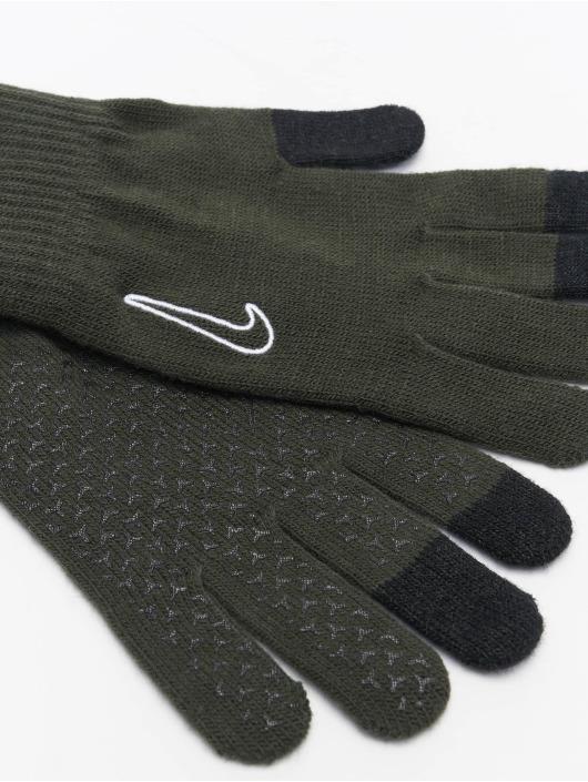 Nike Hansker Knitted Tech And Grip grøn