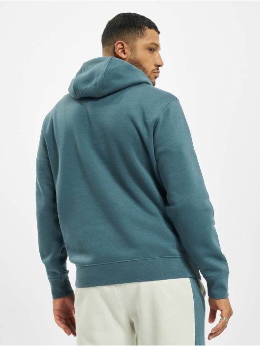 Nike Hettegensre Club blå
