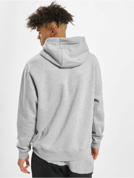 Nike Hettegensre Club PO BB grå