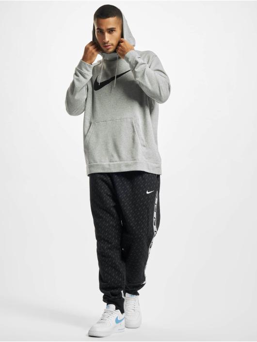 Nike Hettegensre Dri-Fit Swoosh grå