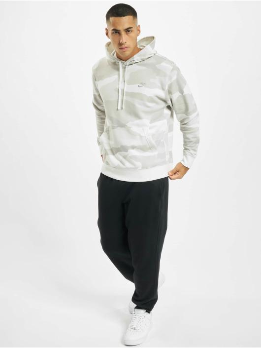 Nike Hettegensre Sportswear Club kamuflasje
