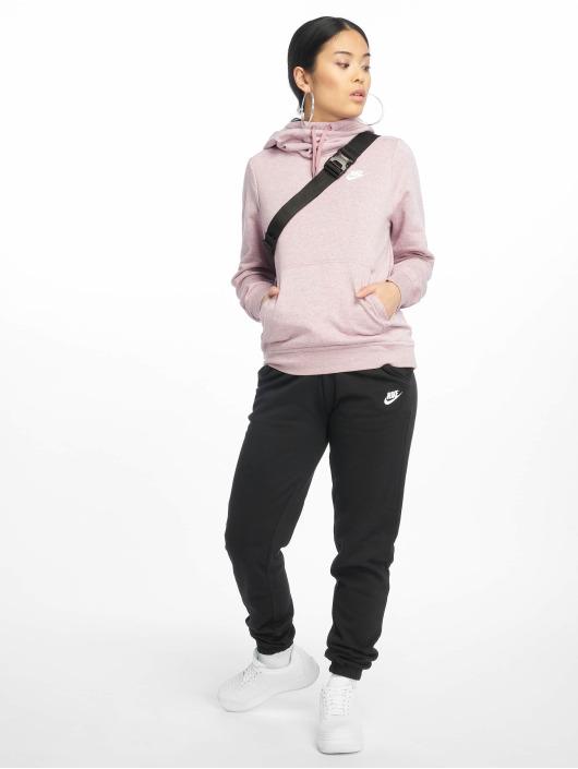 Nike Hettegensre Sportswear Funnel lilla