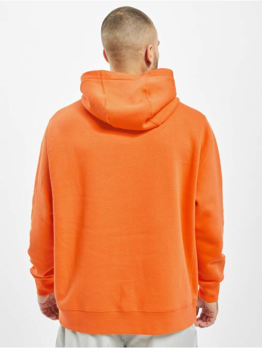 Nike Hettegensre Club oransje