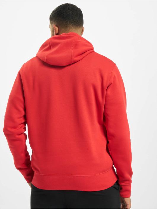 Nike Hettegensre Club red