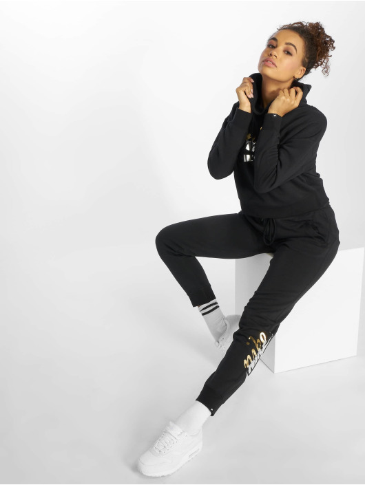 Nike Hettegensre Sportswear Rally svart
