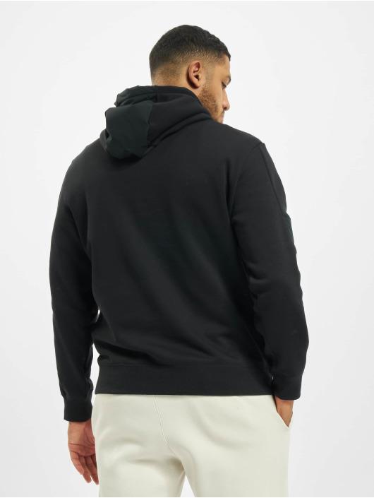 Nike Hettegensre Air Fleece svart