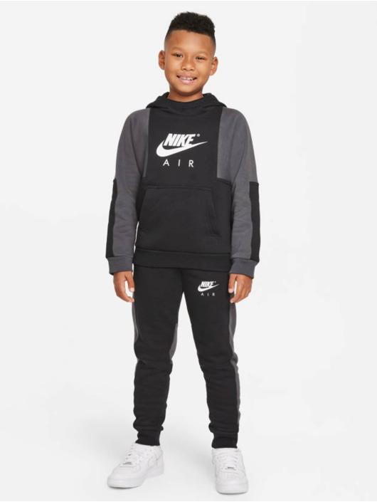 Nike Hettegensre Air Po svart